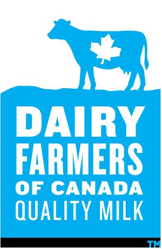 Dairy Farmers of Canada logo